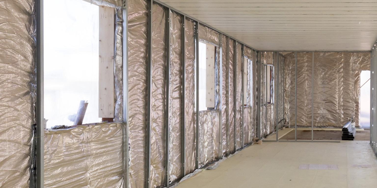 Isoleren Garage Kosten : Binnenmuur isoleren werkwijze prijs advies