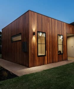 isolatie buitenmuur hout