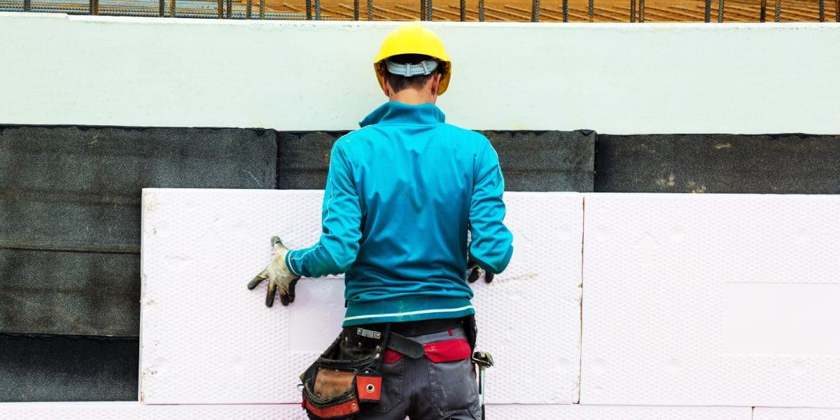 thermische isolatie muren